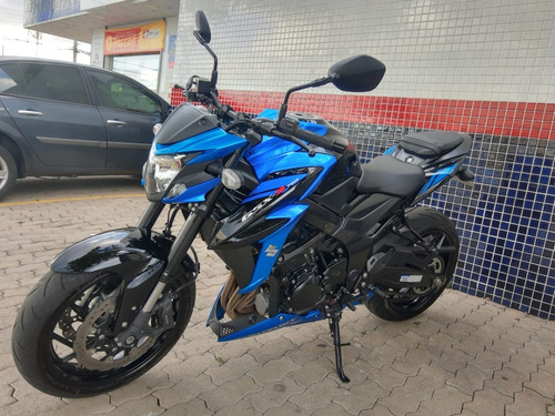 Suzuki Gsx-s750 A