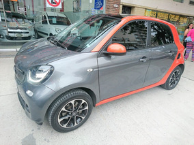 Smart Forfour 1.0 Play 2018 Carps