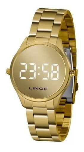 Relógio Feminino Lince Mdg4617l Bxkx= 17