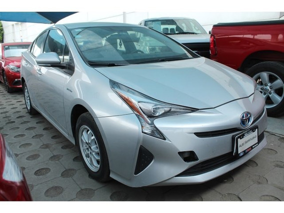 Toyota Prius 1.8l Cvt 2016 Seminuevos