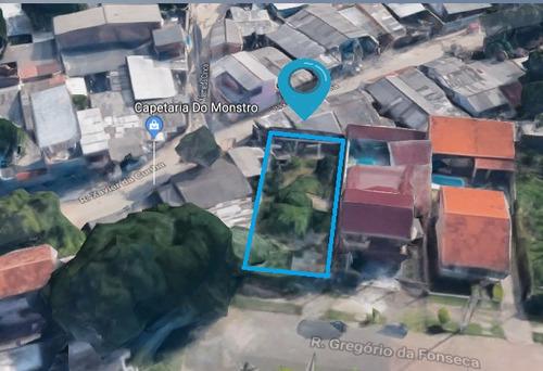 Terreno/lote Residencial Residencial Para Venda, Nonoai, Porto Alegre - Te0387. - Te0387-inc