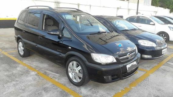 Chevrolet Zafira 2012 2.0 Comfort Flex Power 5p