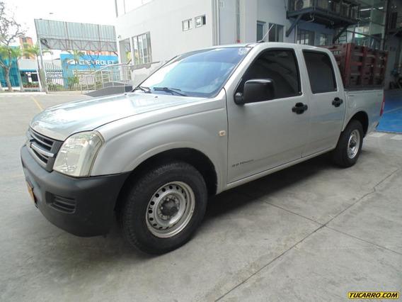 Chevrolet Luv D-max Luv D-max