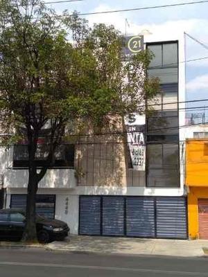 Departamento En Renta En La Colonia Viaducto Piedad
