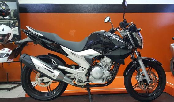 Yamaha Fazer 250 Cod:1024