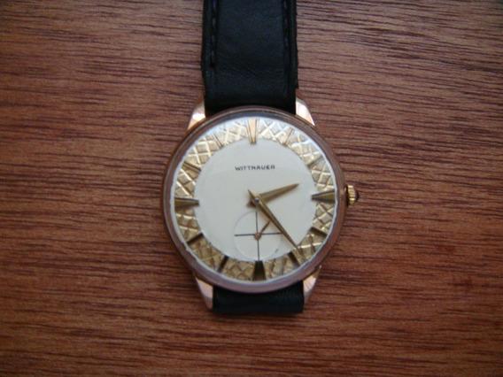 Wittnauer Reloj Suizo Original