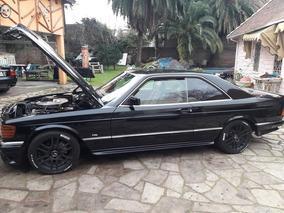 Mercedes Benz Mercede Benz 500 Mercede Benz