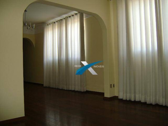 Apartamento 3 Quartos À Venda No Bairro Lourdes - Ap4600