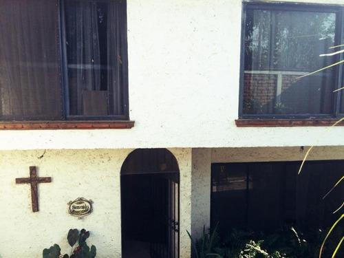 Imagen 1 de 12 de Casa Sola En Venta Ahuatepec
