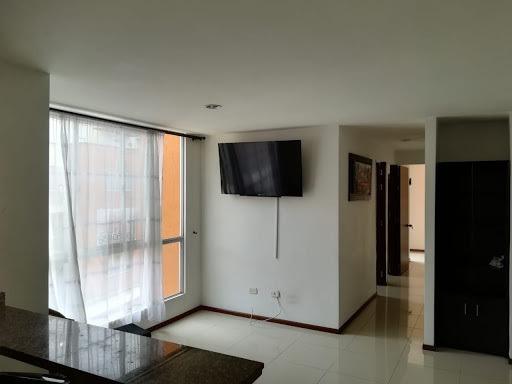 Apartamento En Venta El Guamal 624-2339