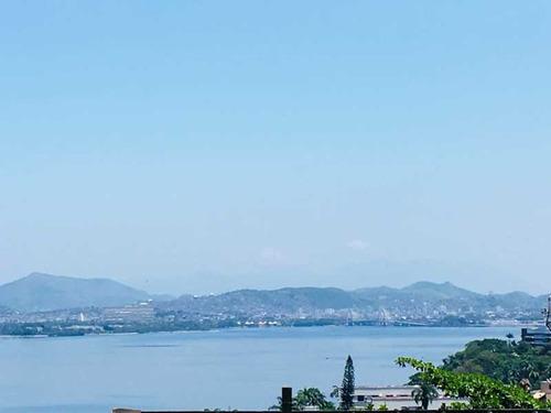 Imagem 1 de 15 de Apartamento-à Venda-jardim Guanabara-rio De Janeiro - Svap40051