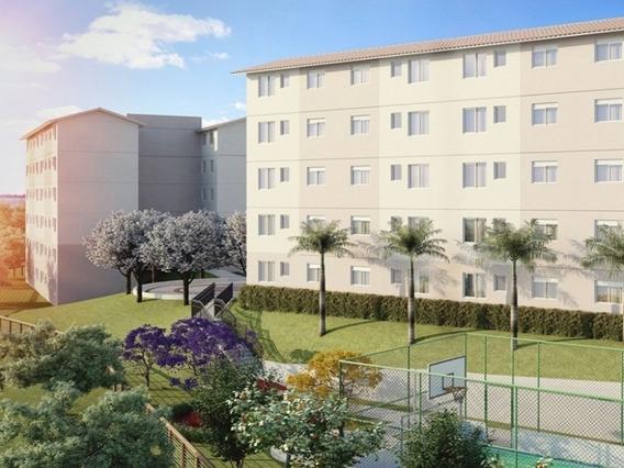 Apartamento A Venda, Guarulhos, 2 Dormitorios, 1 Vaga De Garagem - Ap04113 - 32955510