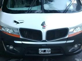 Minibus 24 Asientos Agrale Agrale Ma 8.5