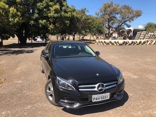 Mercedes Benz Particular