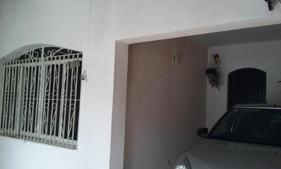 Sobrado Com 4 Dormitórios À Venda, 311 M² Por R$ 550.000 - Vila Mogilar - Mogi Das Cruzes/sp - So0076