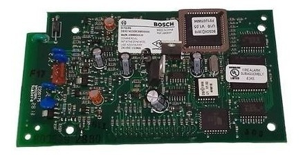Expansor On Board A Direccionable Bosch D7039