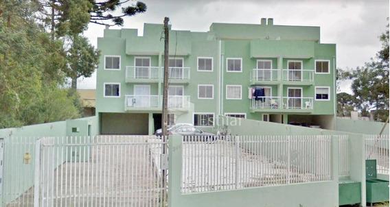 Apartamento Garden 02 Quartos Na Vila Juliana, Piraquara - Gd0242