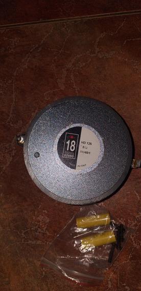 Driver Eighteen Sound Modelo Hd 125 8om