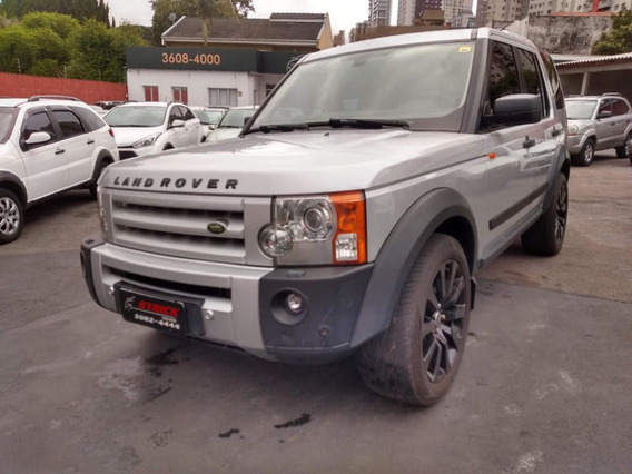 Land Rover Discovery 3 Hse 2.7 4x4 Tdi Diesel Aut. 2005/...