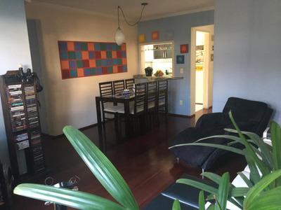 Apartamento No Jardim Ester - Butantã