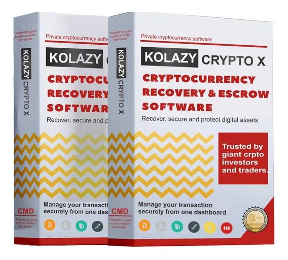 Recuperação De Bitcoin E Software De Proteção De Pagamento