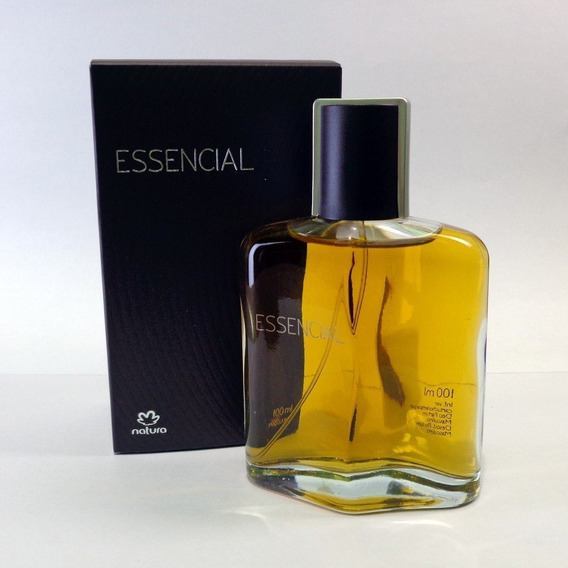 Perfume Essencial Masculino 100ml + Frete Gratis