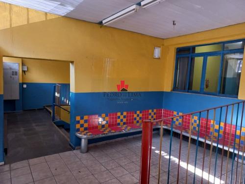 Imagem 1 de 15 de Prédio Comercial-escola, 600m² Em  Ponte Rasa - Pe29794