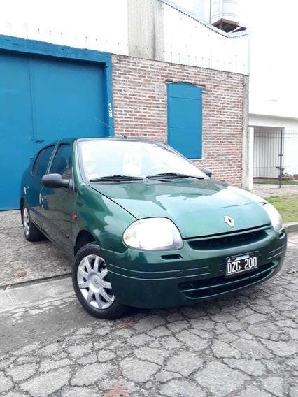 Renault Clio 2002 1.6 Rn
