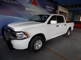 Ram 2500 Crew Cab Slt Trabajo 4x2 2014