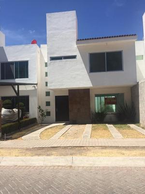 Casa Habitación Bosques De San Juan