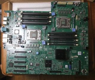 Tarjeta Madre Dell Poweredge 9cgw2 T610 Socket 1366 09cgw2
