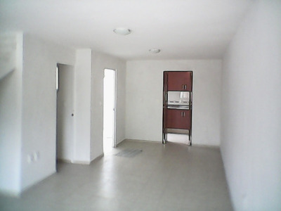 Unidad Residencial Las Terrazas Tultitlan, 3 Baños,2 Cuartos