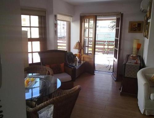 Apartamento En Alquiler Por Temporada De 2 Dormitorios En Peninsula