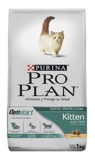 Proplan Gatito Optistart 3 Kg Kitten Envío Gratis