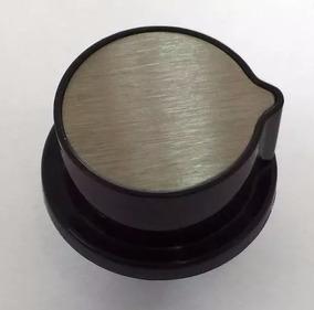 Botão Do Timer Inox Fritadeira Air Fryer Mondial Naf-03 I 05
