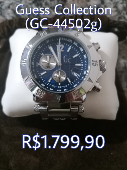 Guess Collection (gc 44502g)