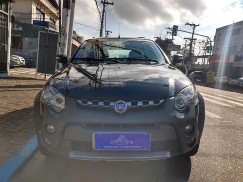 Imagem 1 de 6 de Fiat Palio Adventure 2014 1.8 Dualogic - Esquina Automoveis