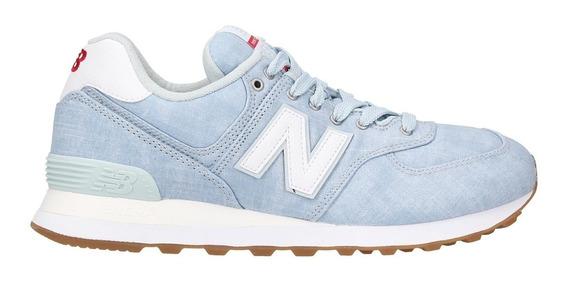 Zapatillas New Balance Ml574ylf Envíos A Todo El País Gratis