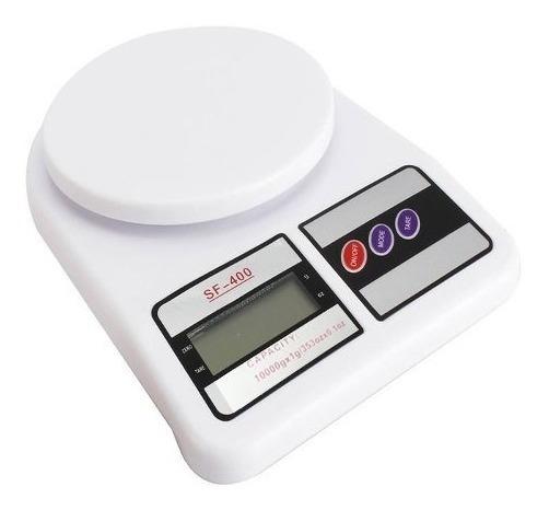 Balança De Cozinha Alta Precisão Digital 7kg +nf