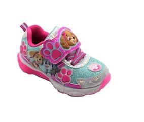 Zapatos Luces Paw Patrol