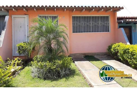 Casa En San Juan De Lagunillas