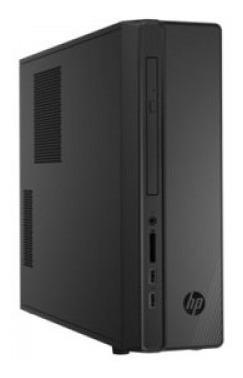 Computadora Cpu Hp Core I3 4gb Ram 500gb Hdd Win 10 Envios