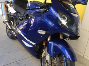 Aceito Troca Por Moto - Zx12r 2001/2001 1200cc Com Manual