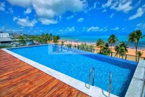 Apartamento A Venda, Cabo Branco - 21901