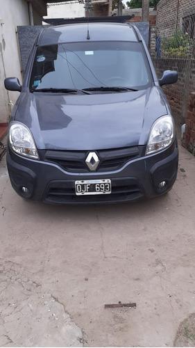 Renault Kangoo 2-1.6 Authentique Plus