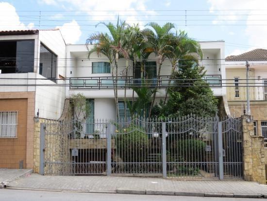 Sobrado Residencial À Venda, Vila Carrão, São Paulo - So0582. - So0582