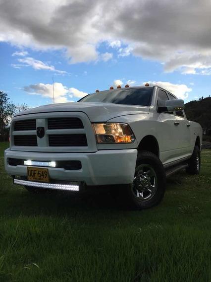 Dodge Ram 2500 Cummins 6.700cc
