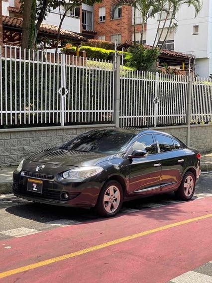 Renault Fluence .