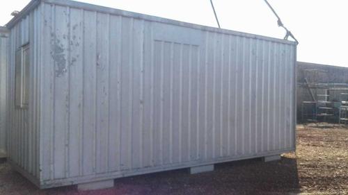 Container Almoxarifado Eurobras - 2502