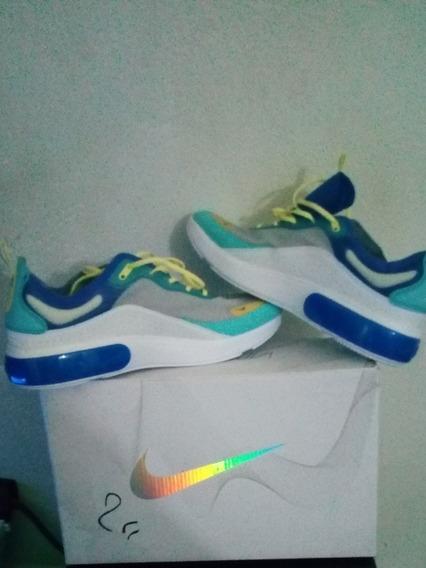 Zapatos Nike Air Max Diase